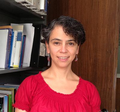 Larisa Enriquez