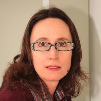 Patricia González Flores