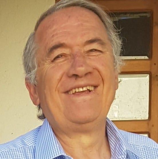 Rafael Fernández Flores