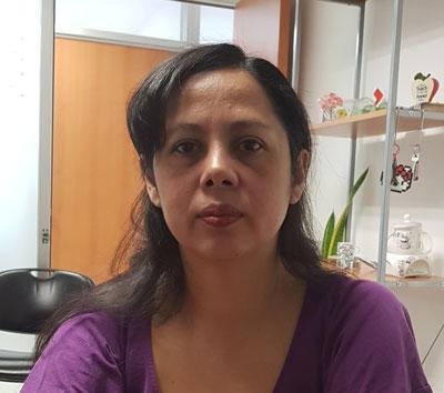 Leilani Medina Valdés