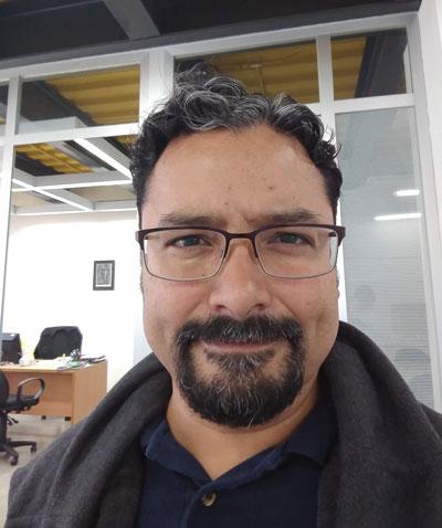 Julio Arnoldo Prado Saavedra